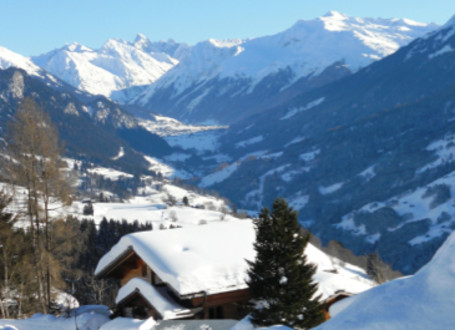 Top 10 European Ski Destinations Selected by HomeExchange Members