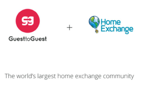 GuesttoGuest Expands World's Largest Home Exchange Community with Purchase of HomeExchange