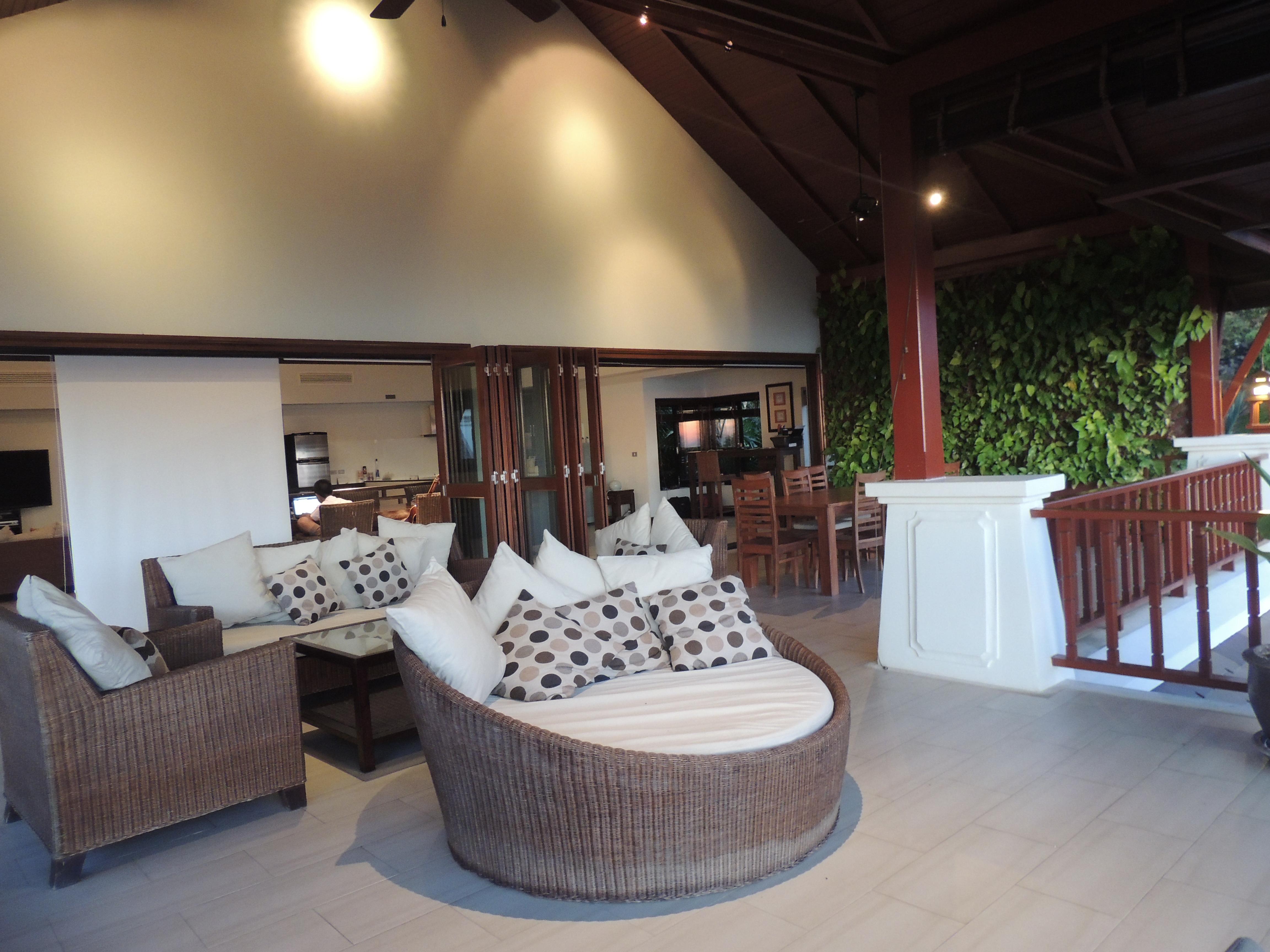 Villa Kalim Stunning Villa in Phuket Thailand Haustausch