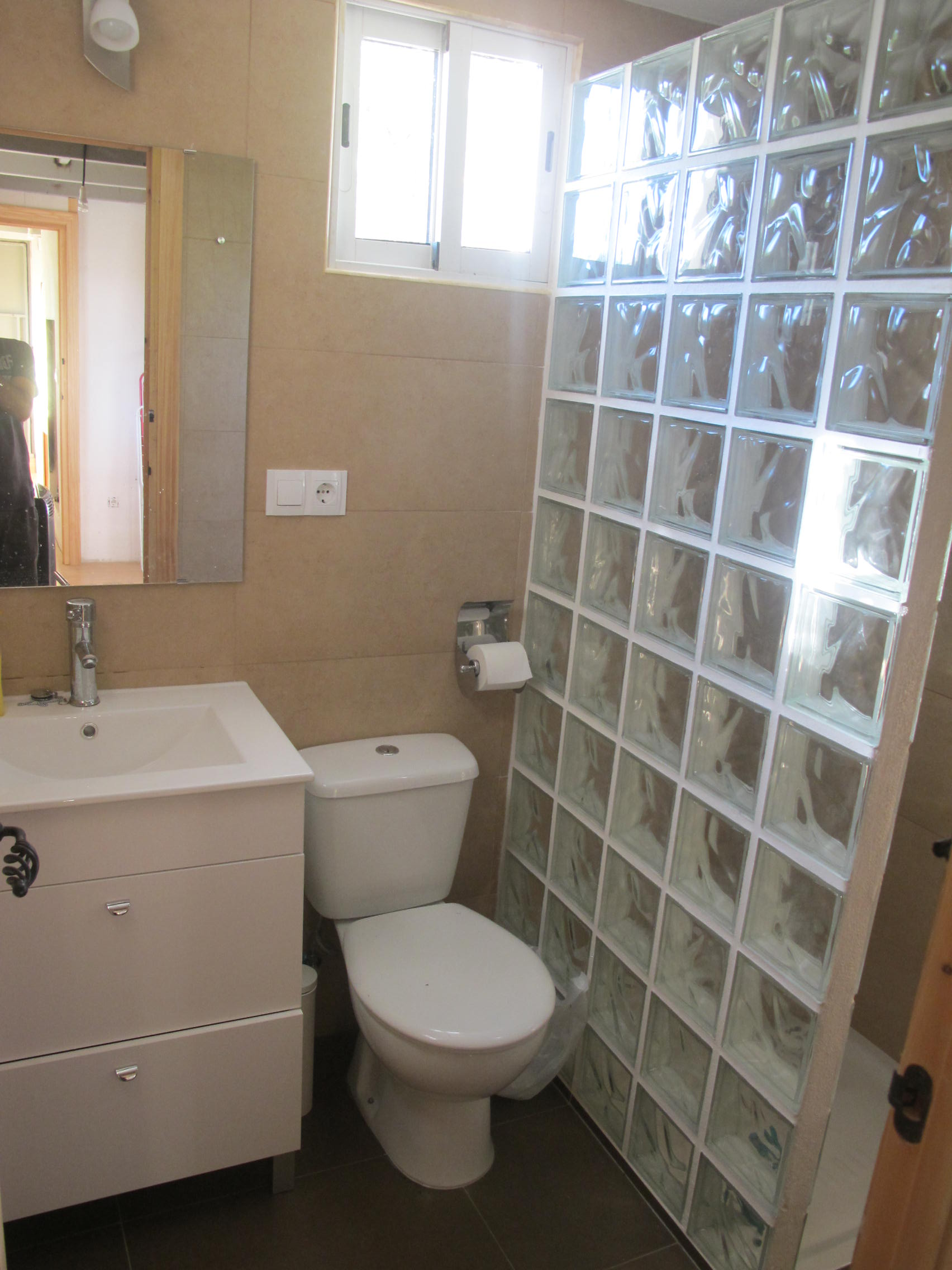 Salle De Bain Avec Nevada ~ relaxing house with lovely views in sunny spain home exchange