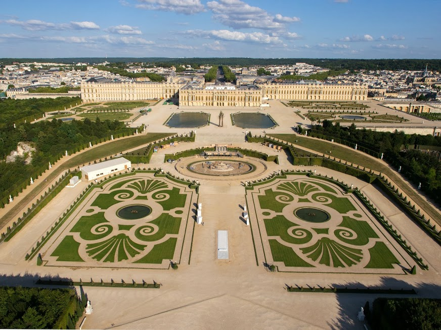 previous next - Jardin Chateau De Versailles