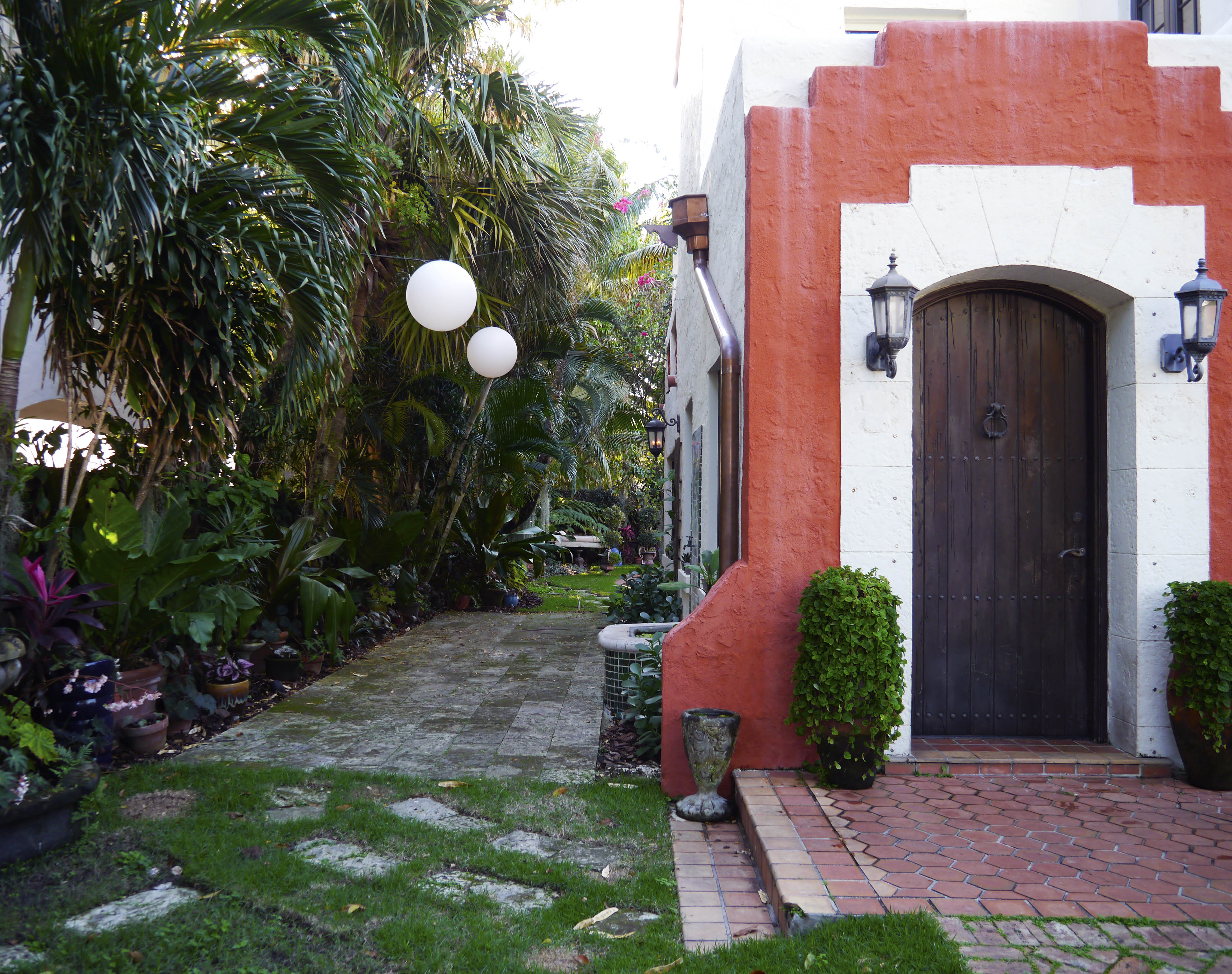 Beautiful 1920s Spanish Revival Home in the Heart of Miami Beach