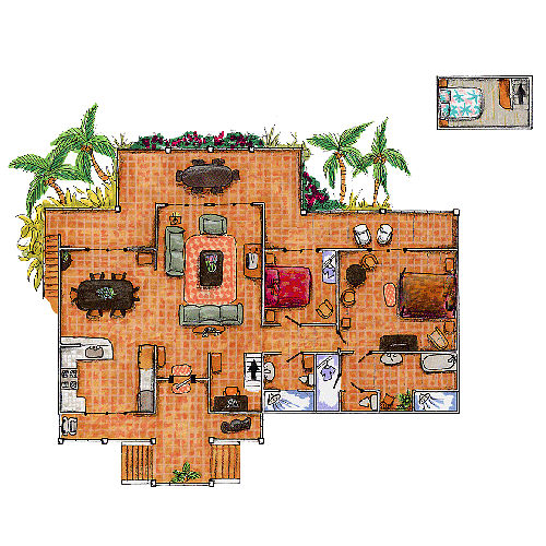 Cool Really Cool House Plans Images - Ideas house design ...
