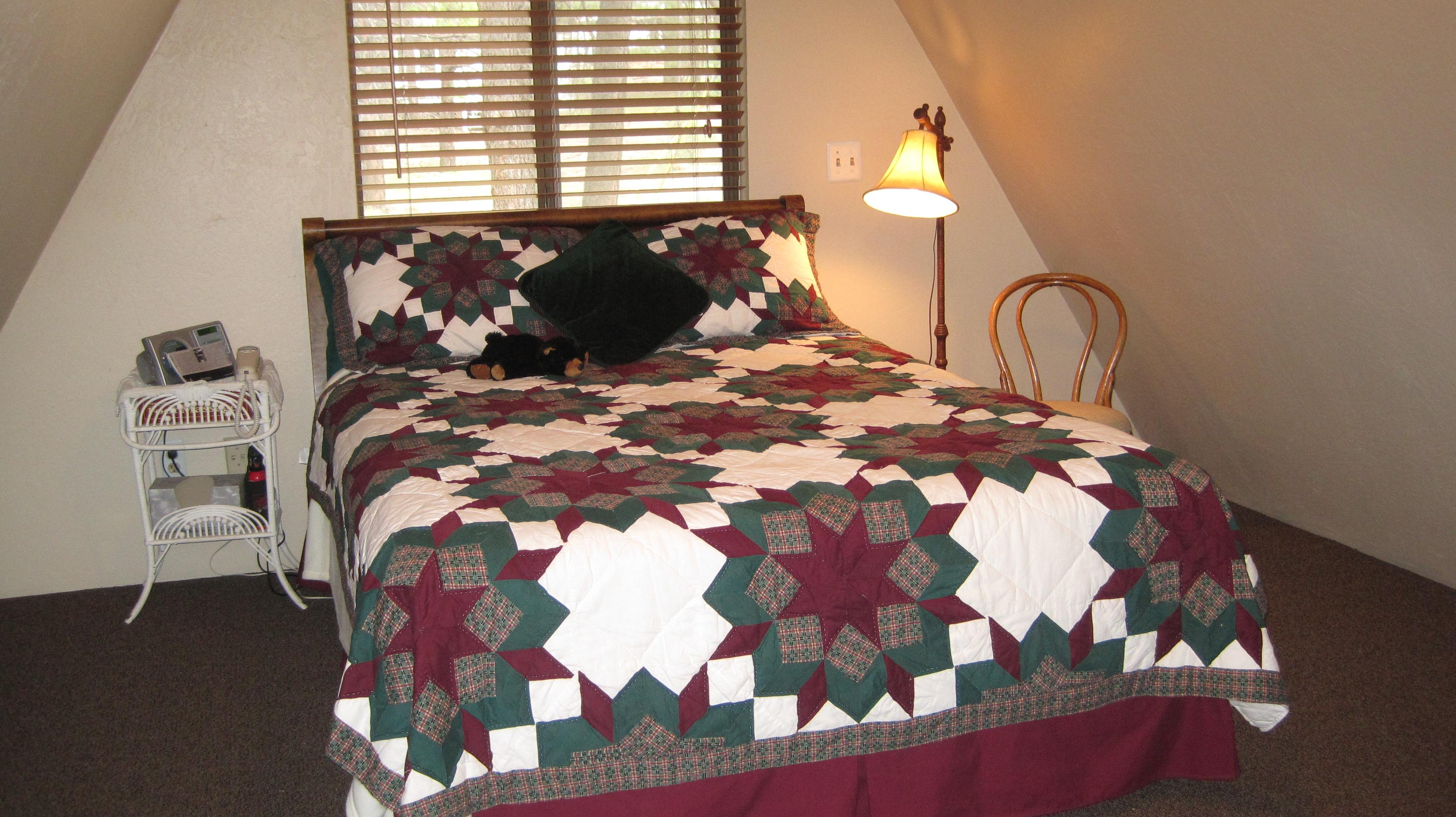 Darling cabin in the Woods in Flagstaff,Arizona - Home Exchange : quilt shops in flagstaff az - Adamdwight.com