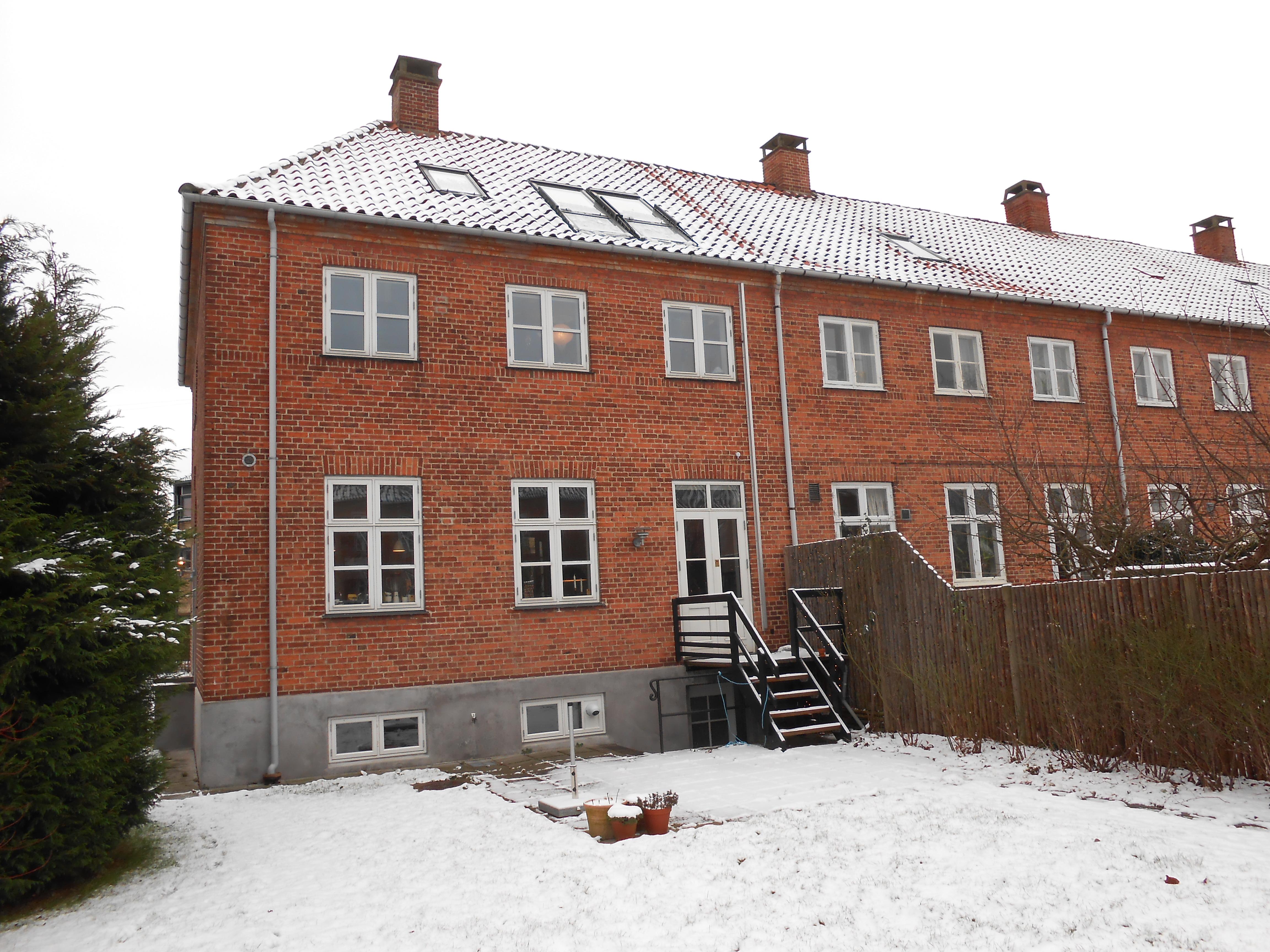 House in Copenhagen - Boligbytte
