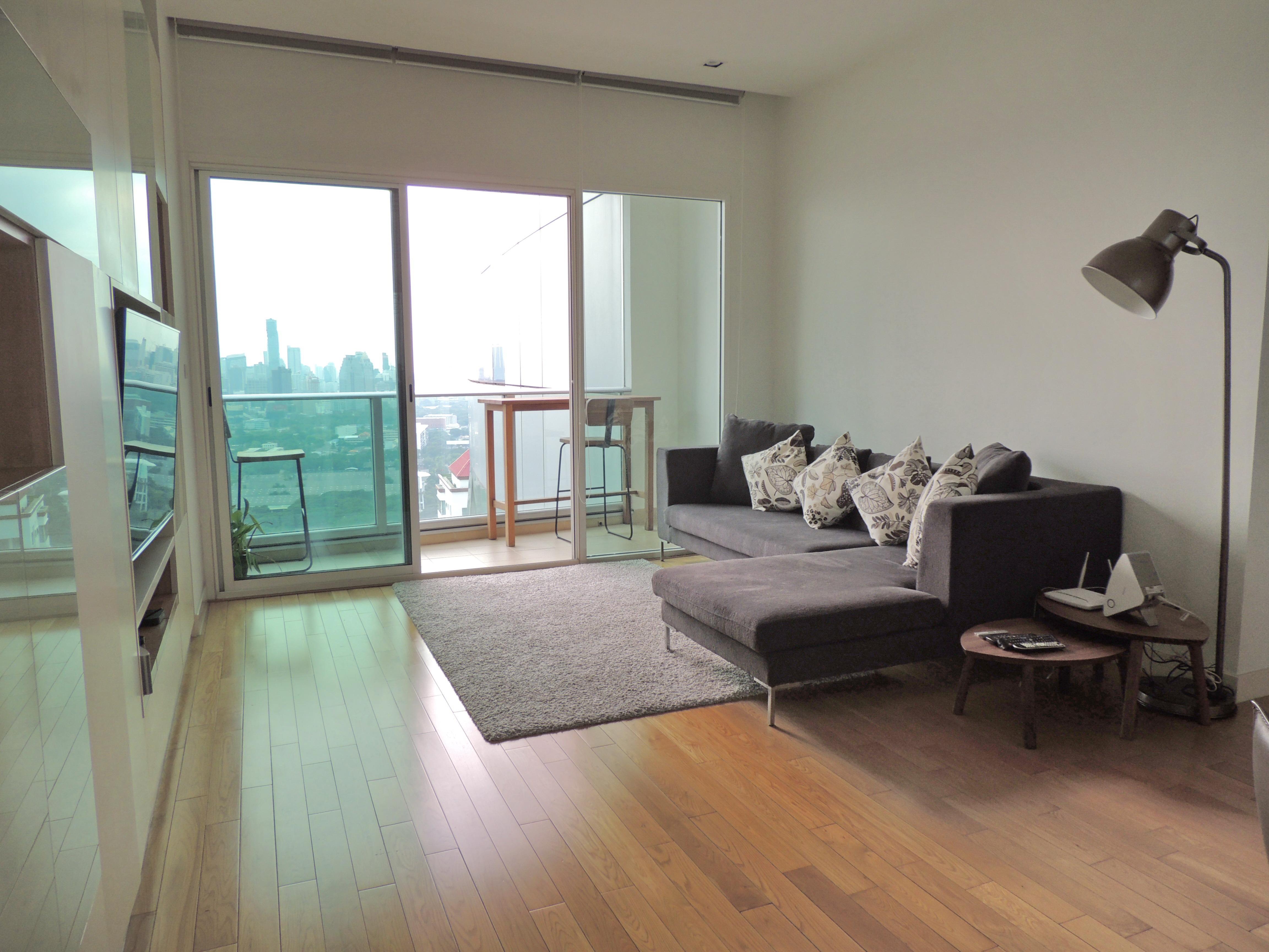 Luxury condominium in the heart of bangkok boligbytte