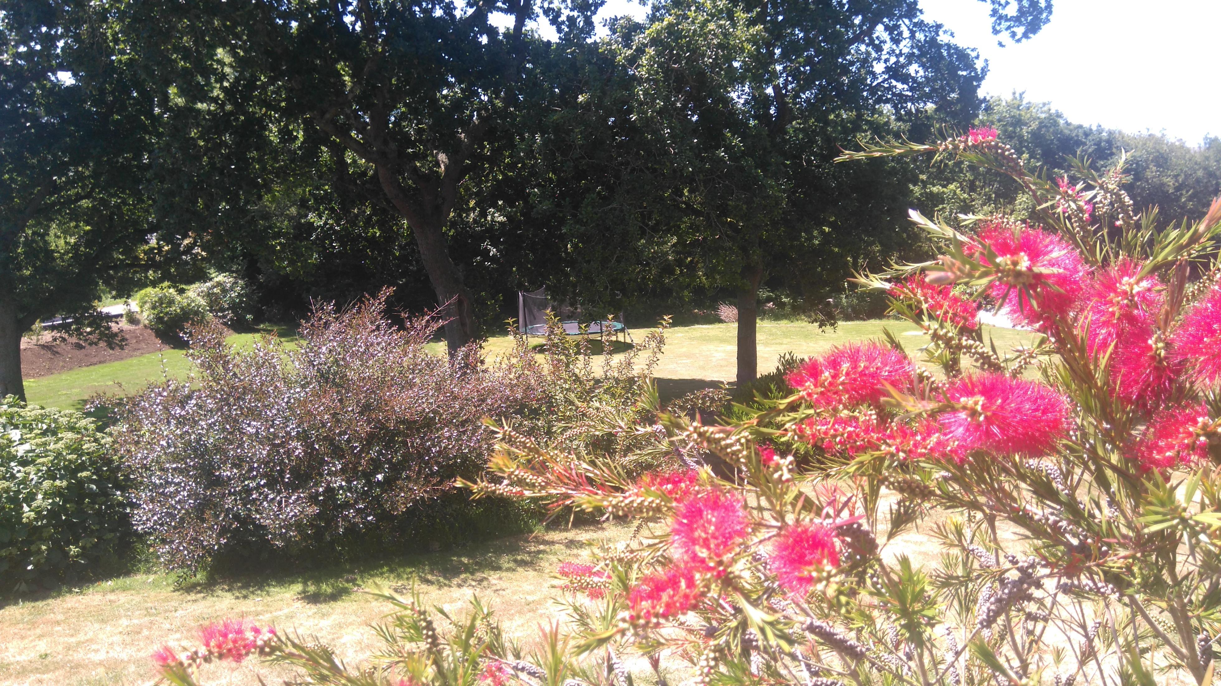 BOOKED SUMMER 2017 BRETAGNE Maison avec jardin proche de la mer