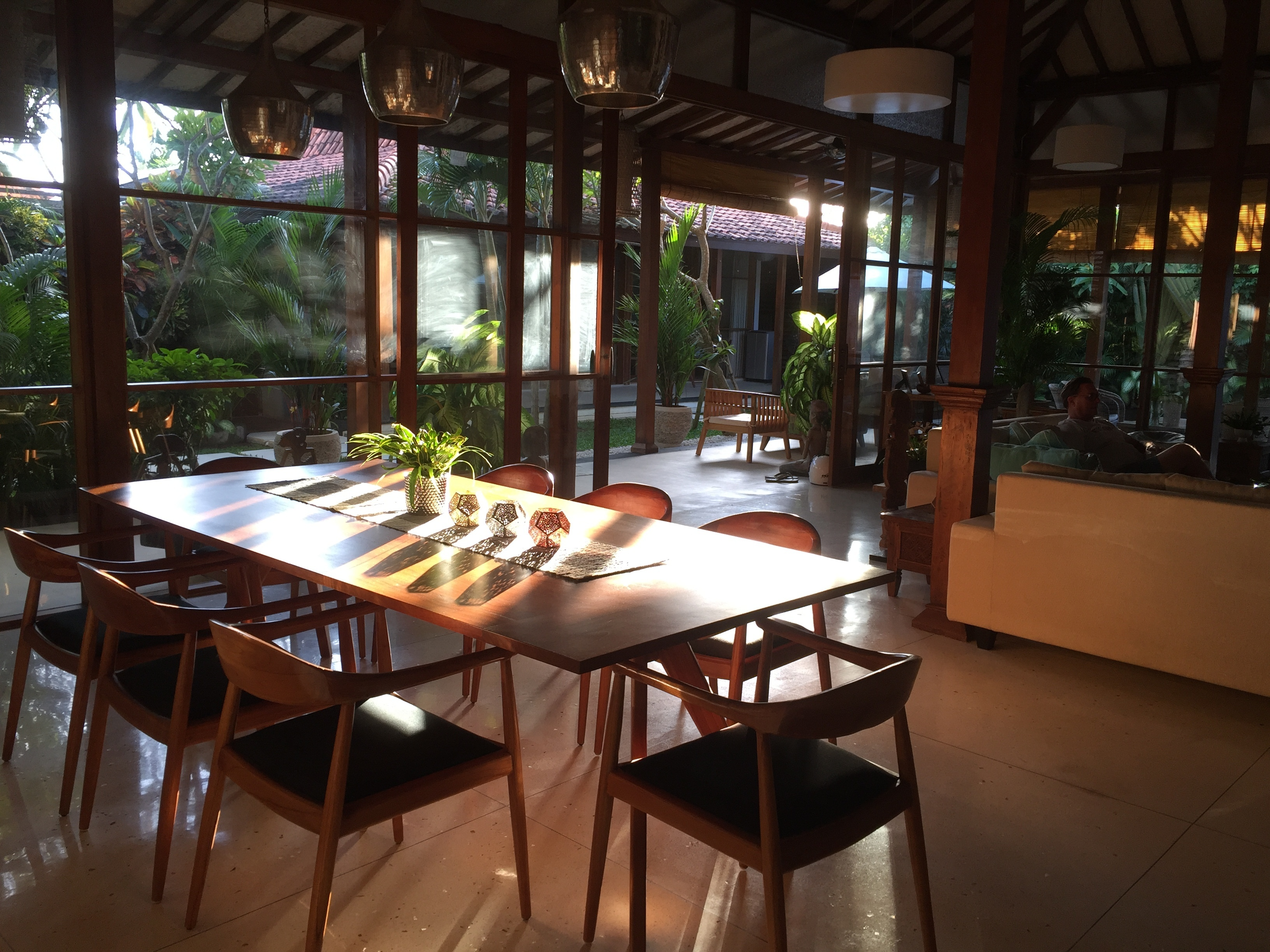 Meuble Salle De Bain Bath And Kitchen ~ 3 Bedroom Stunning Joglo Villa Canggu Home Exchange