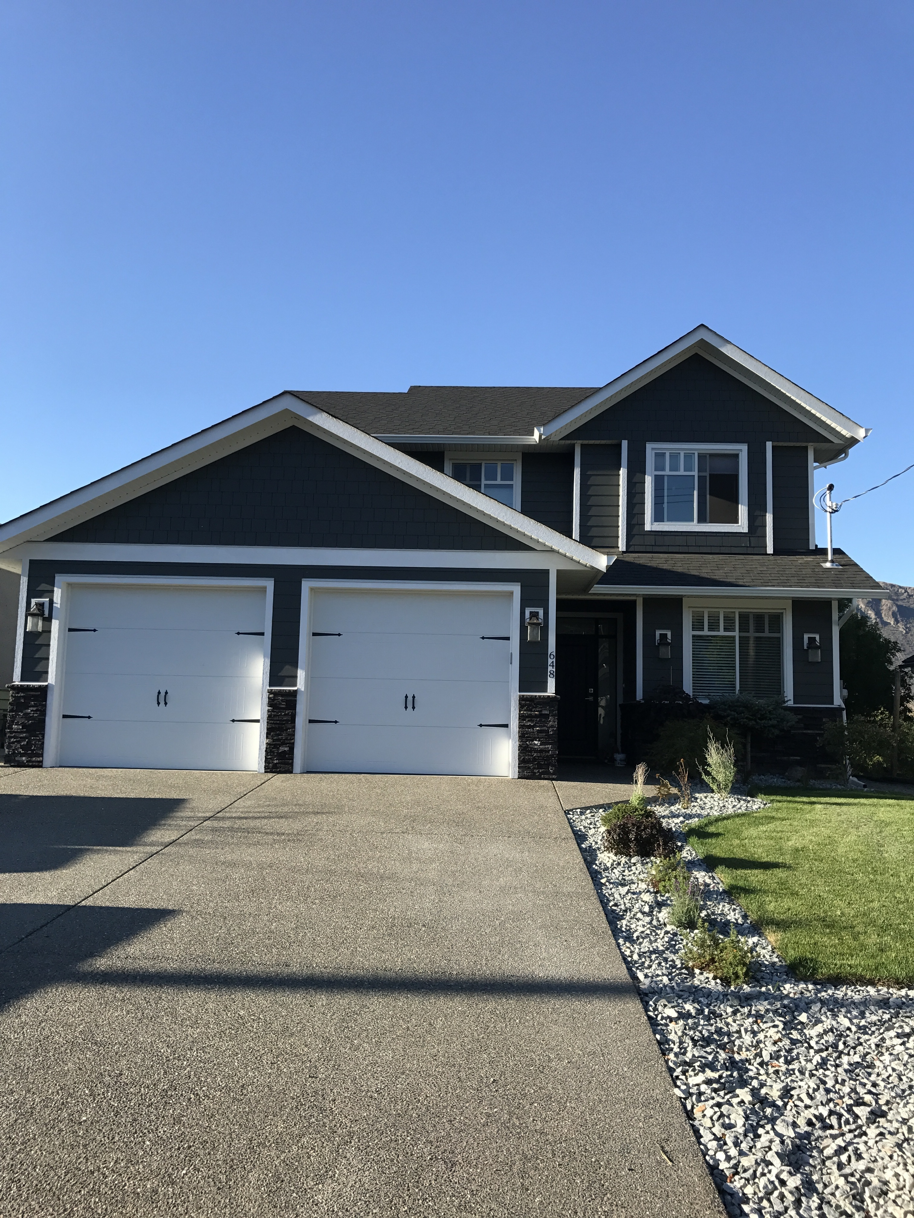 4 Bdrm in central BC available for Christmas 2018 Home Exchange