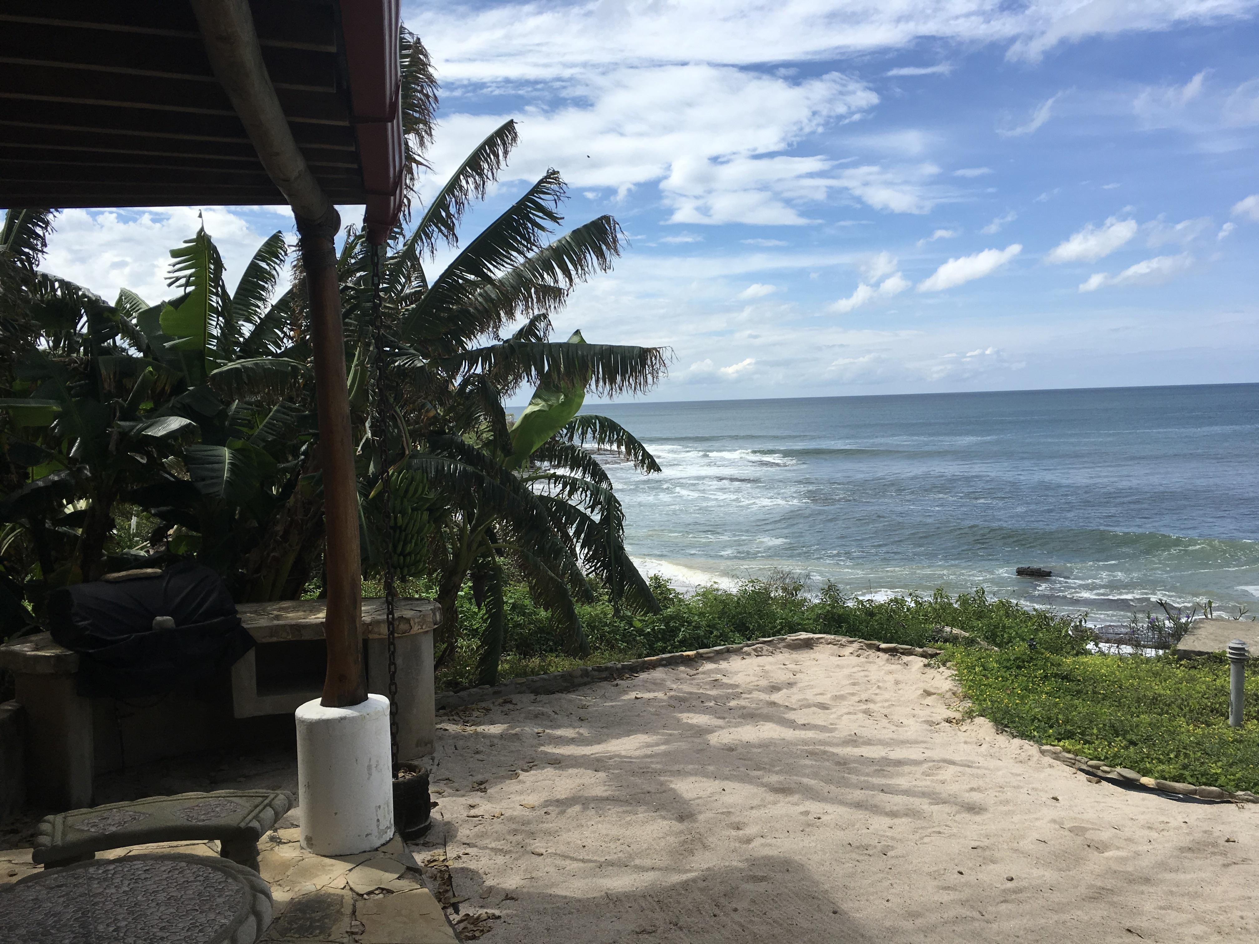 Beautiful home on the beach Rancho Santana Tola Nicaragua - Home ...