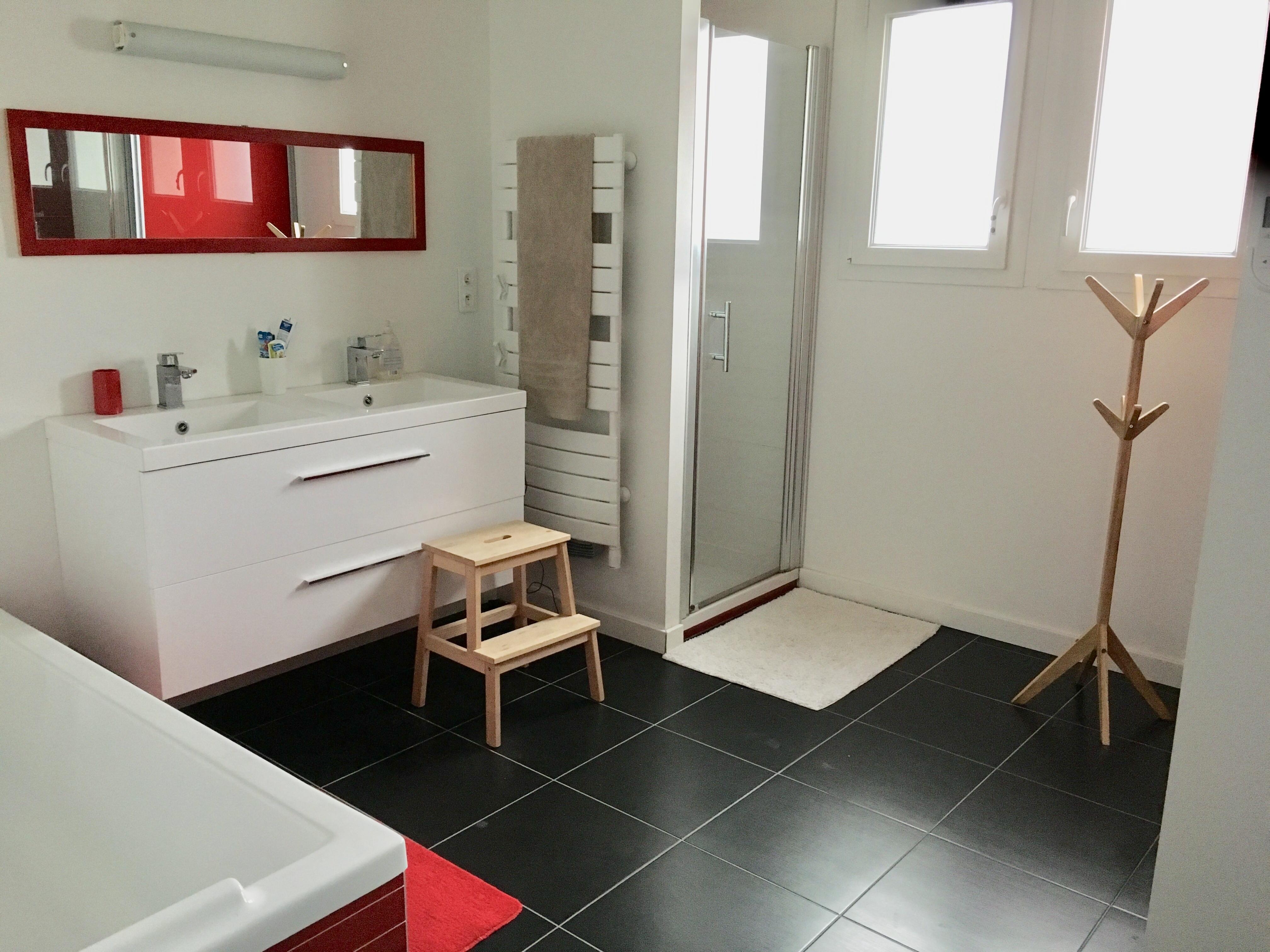 Salle De Bain Commune Booking ~ maison familiale 15 km des plages de la c te basque boligbytte