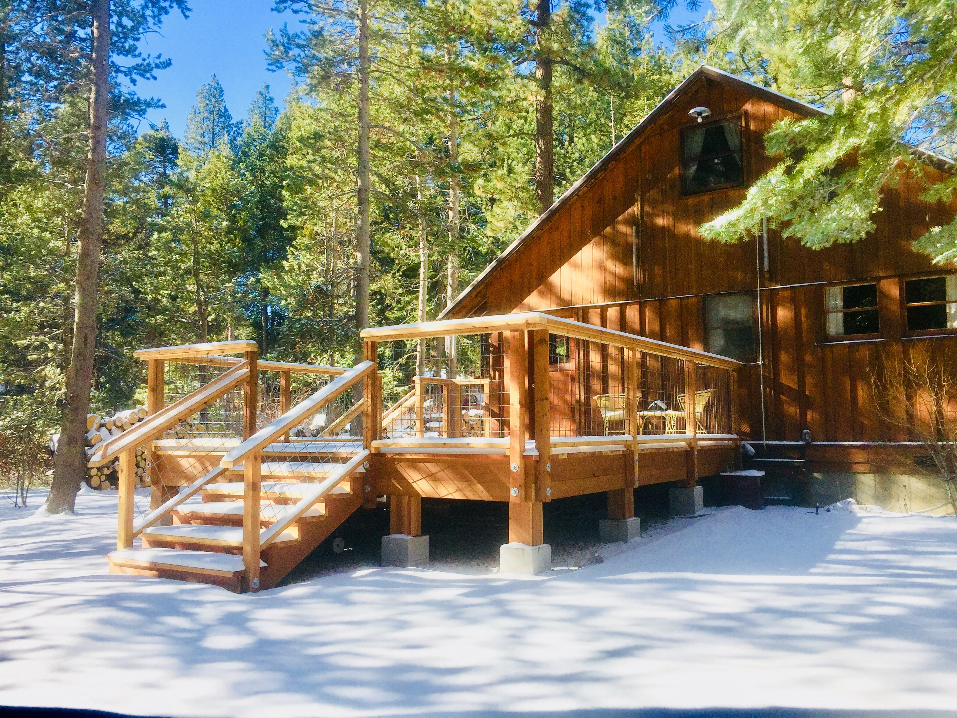 cabin nevada shore lakefront tahoe cabins south lake for ca in sale rental homes vacation boat