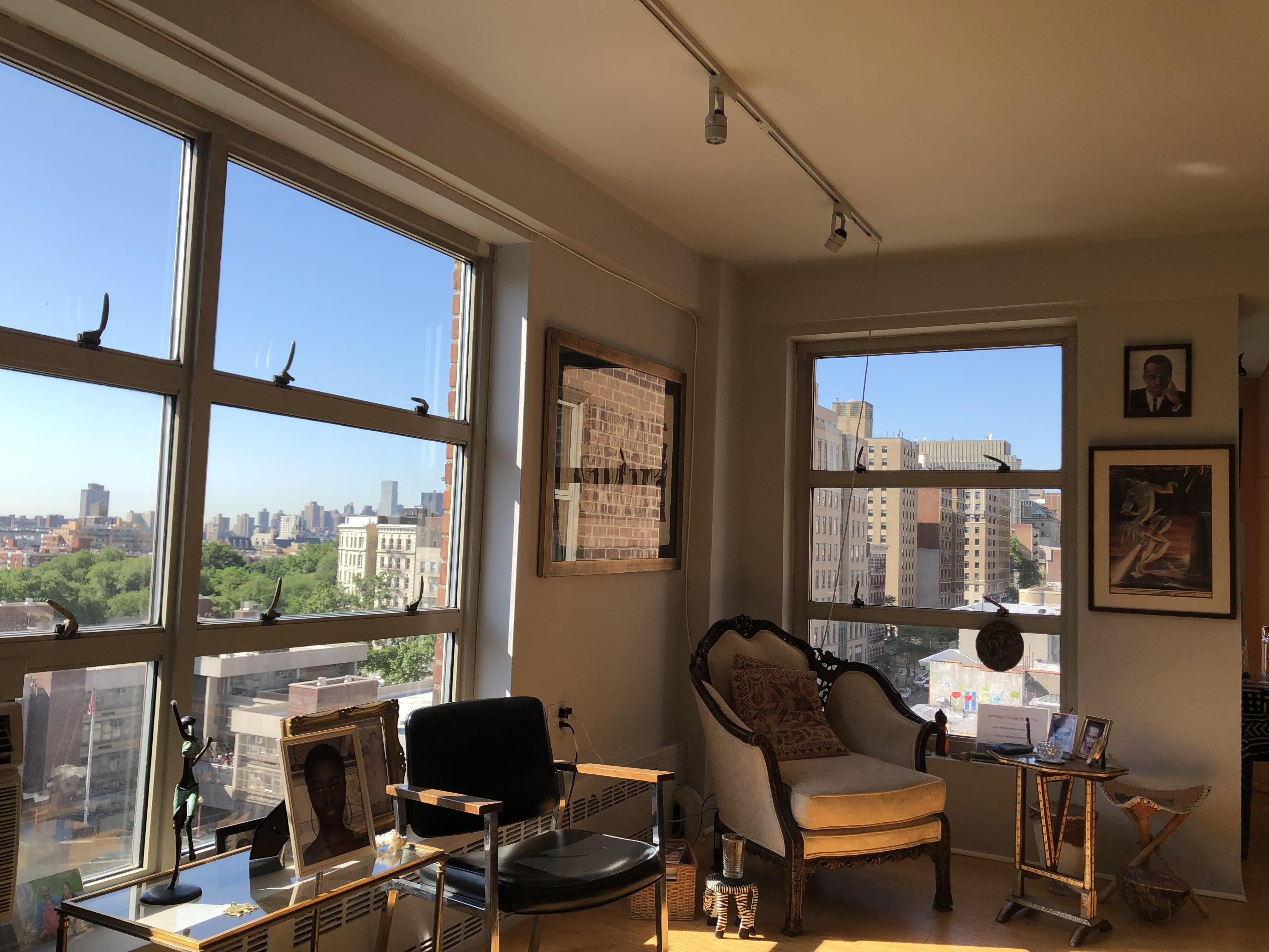 Sunny, Manhattan Apartment - Minutes Walk to Columbia U. and Harlem ...