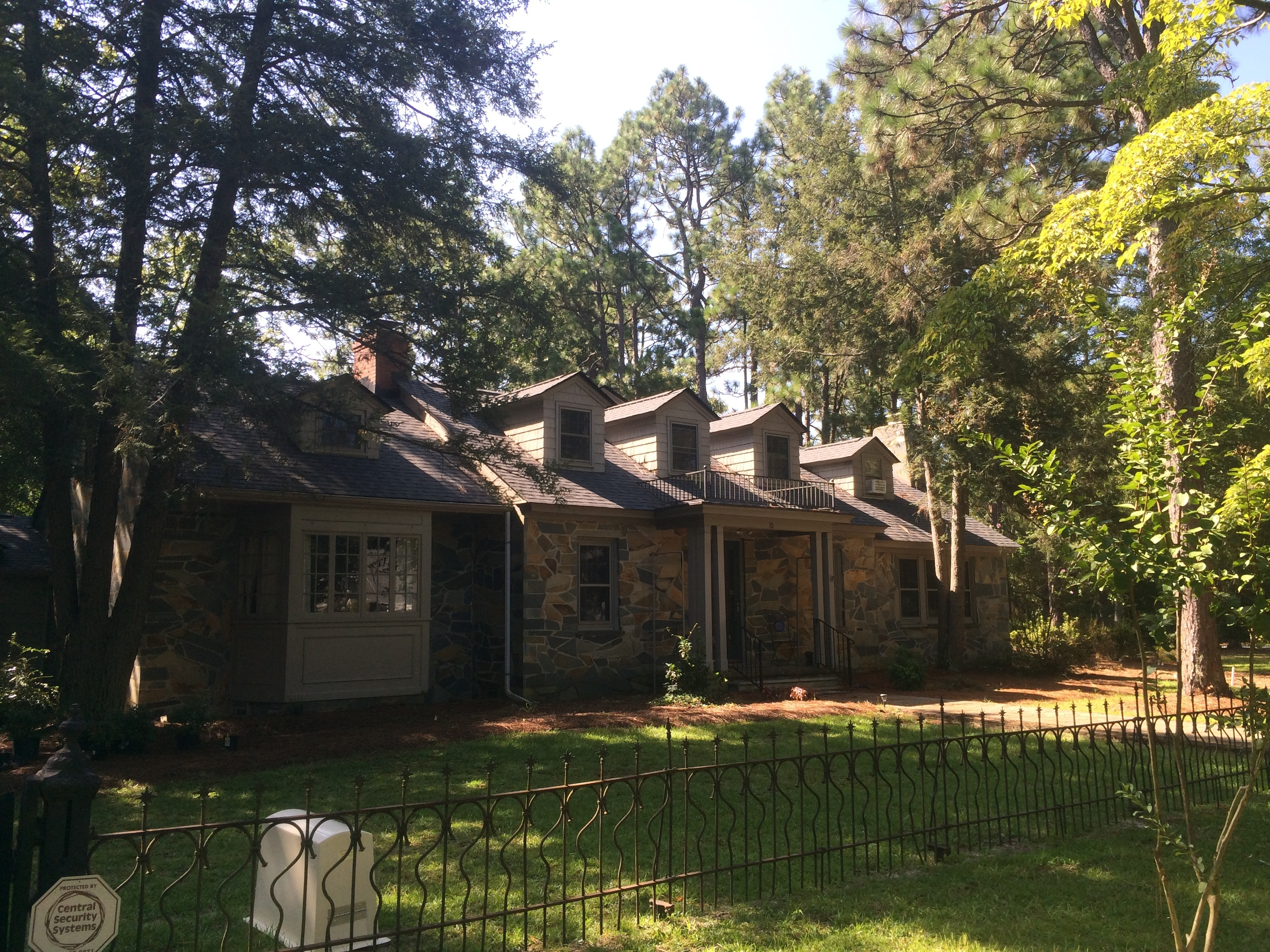 3 Different Homes In Pinehurst Home Exchange