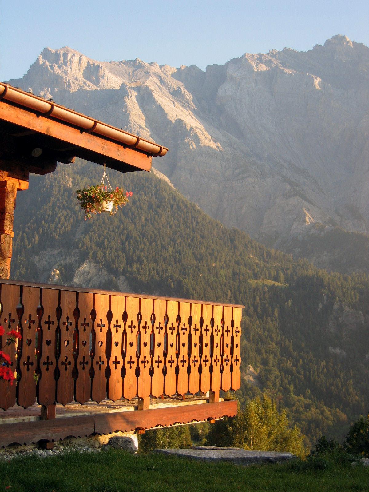 Meuble Salle De Bain Cmr ~ chalet de charme ovronnaz valais suisse swiss alps boligbytte