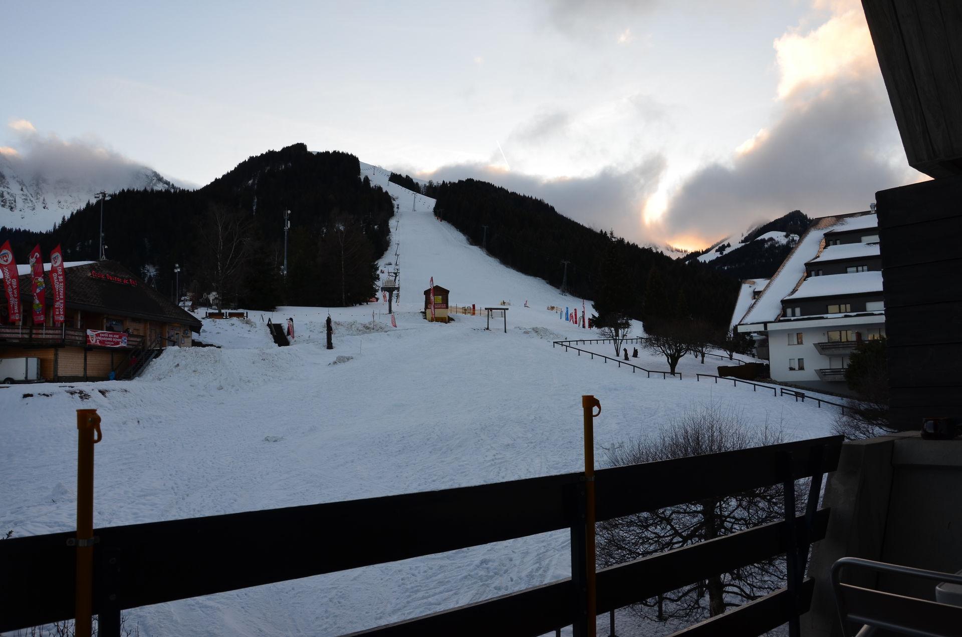 Meuble Salle De Bain Cmr ~ appartement torgon la jorette station de ski valais home exchange