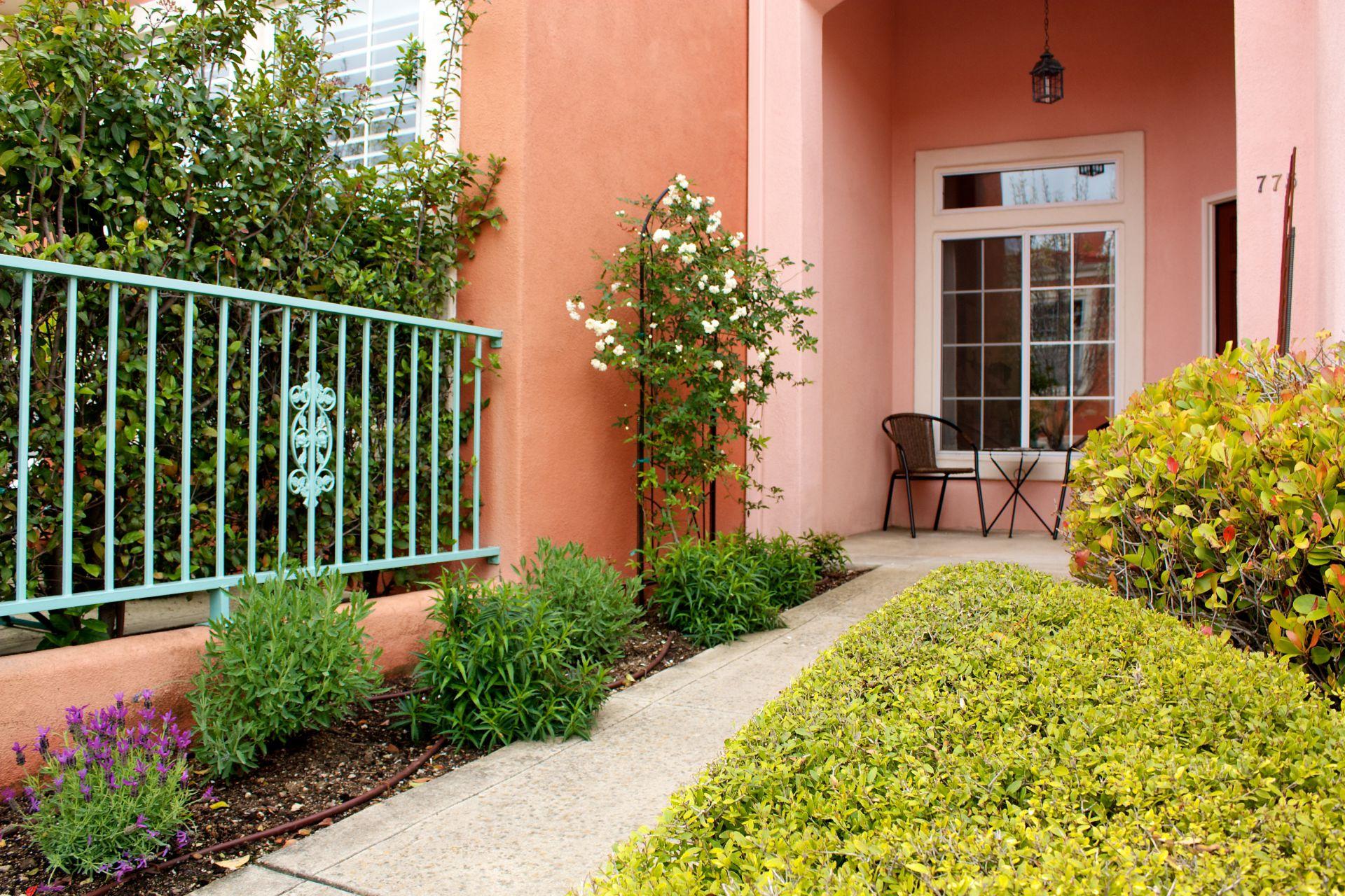 Two Bedroom Single Level Condo In San Luis Obispo California   Home Exchange