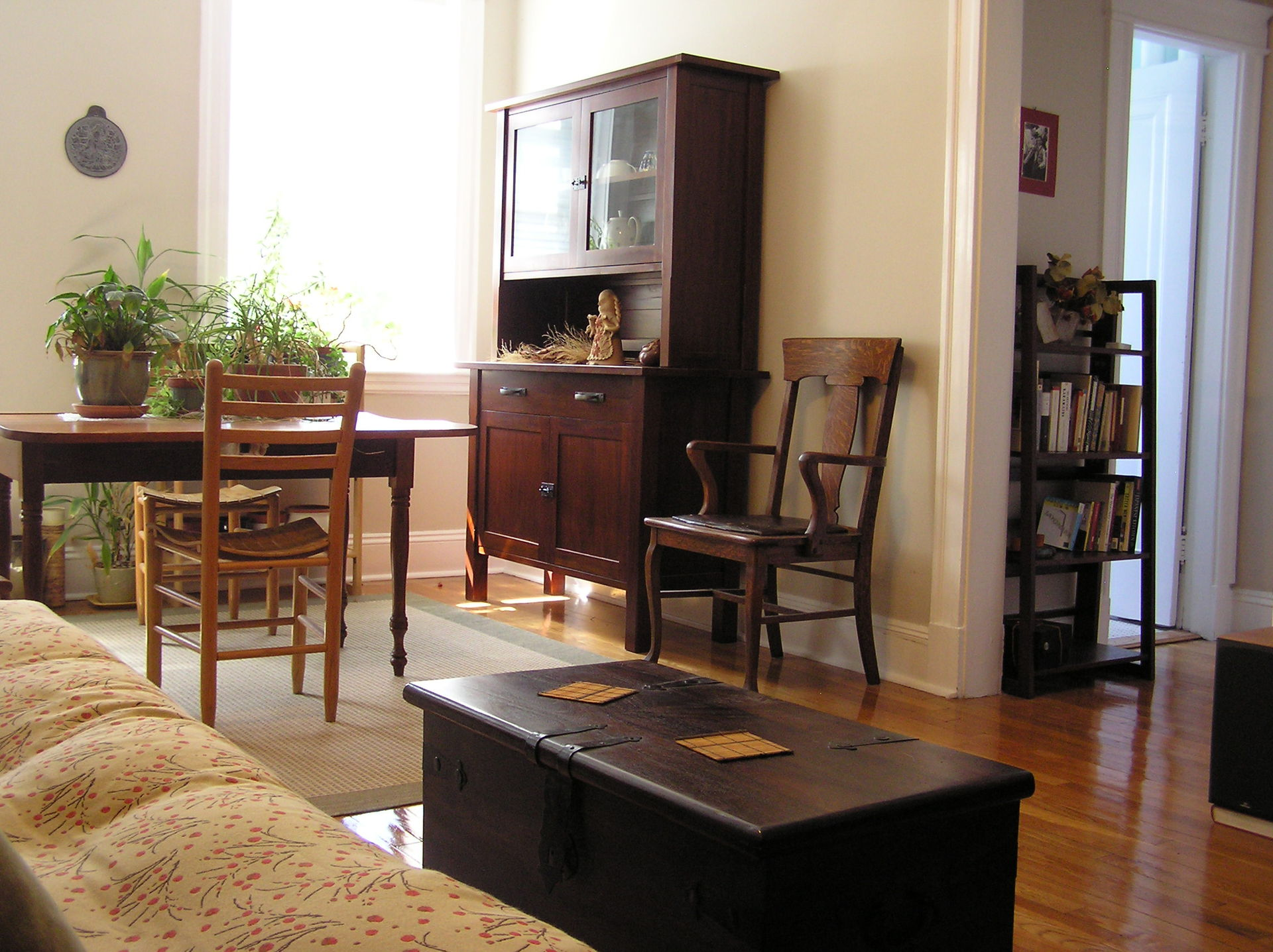 Sunny Apartment in Cambridge Between Harvard and MIT. - Boligbytte