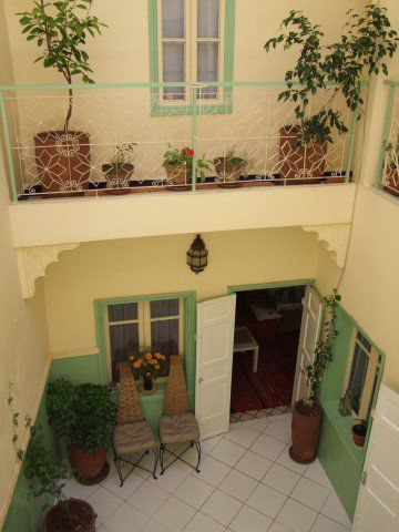 Petite Maison Marocaine Traditionnelle - Home Exchange