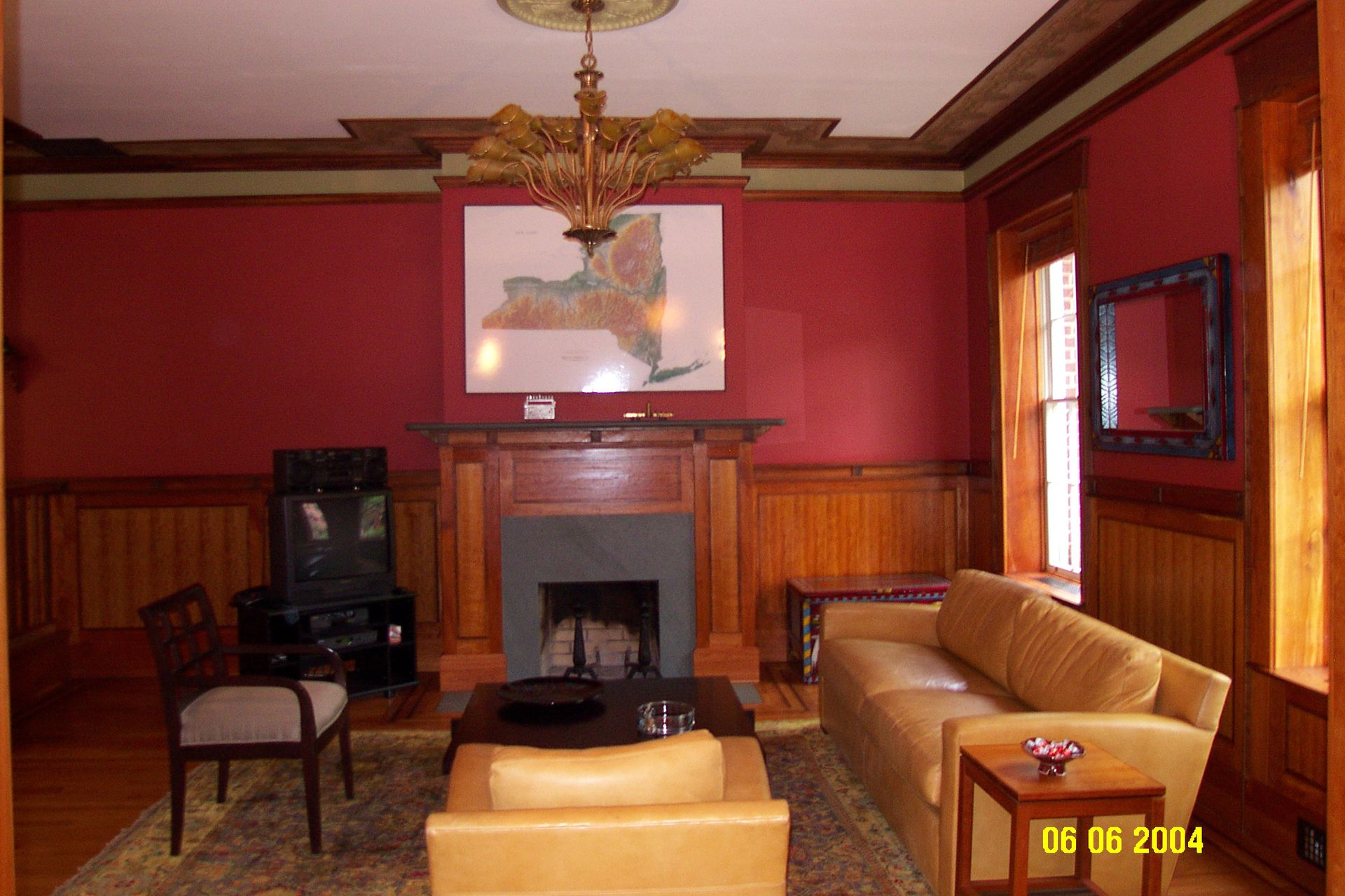 Luxurious Brooklyn Brownstone: 4 story, 5 bdrm, 4.5 bath townhouse ...