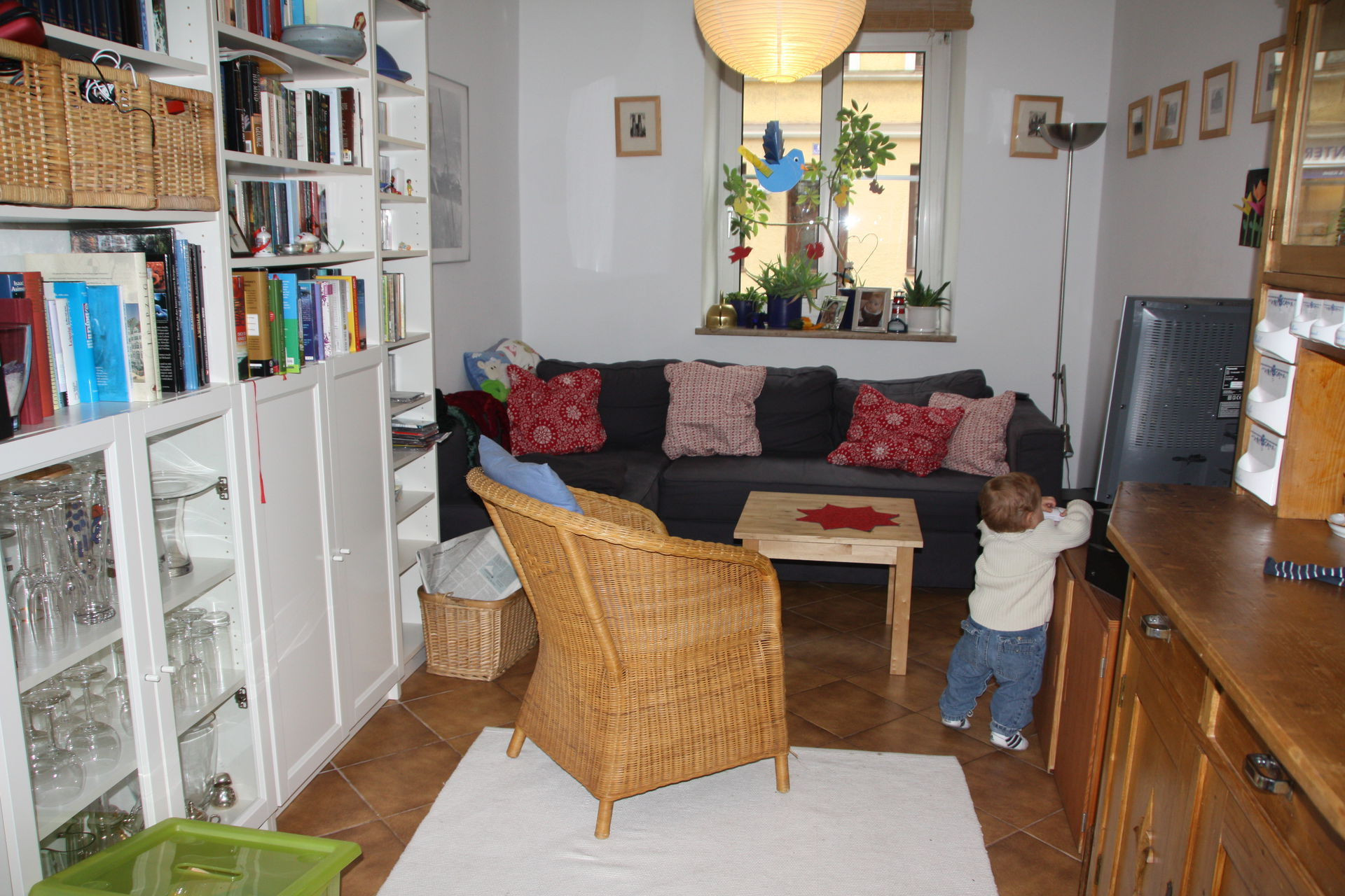 In The Heart Of Munich Home For 8 People Haustausch
