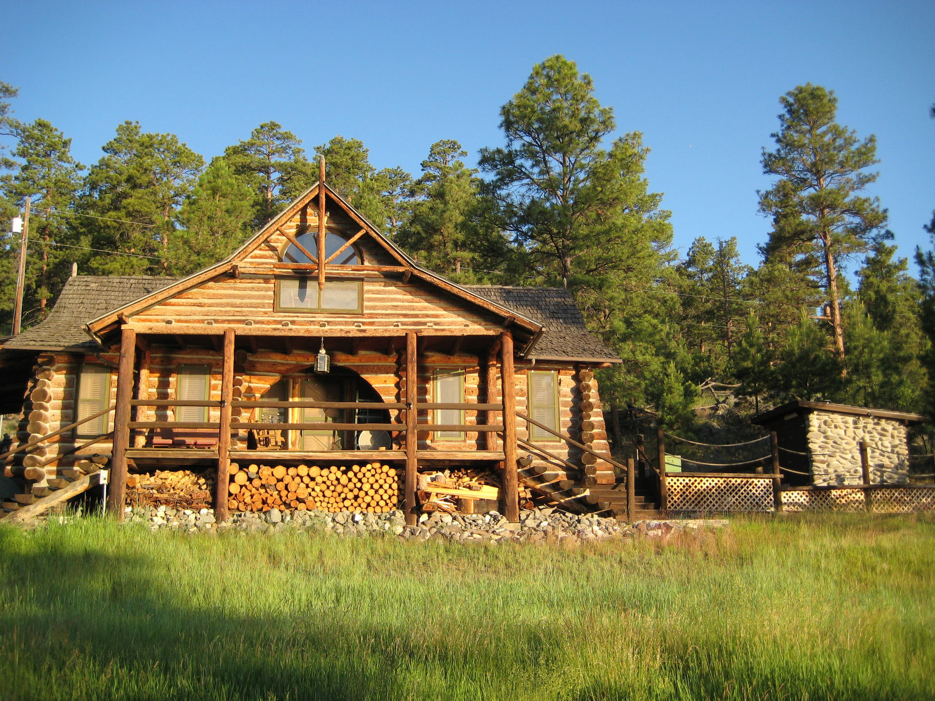 juliet montana rent cabin in for cabins mt log youtube watch tn rustic sale