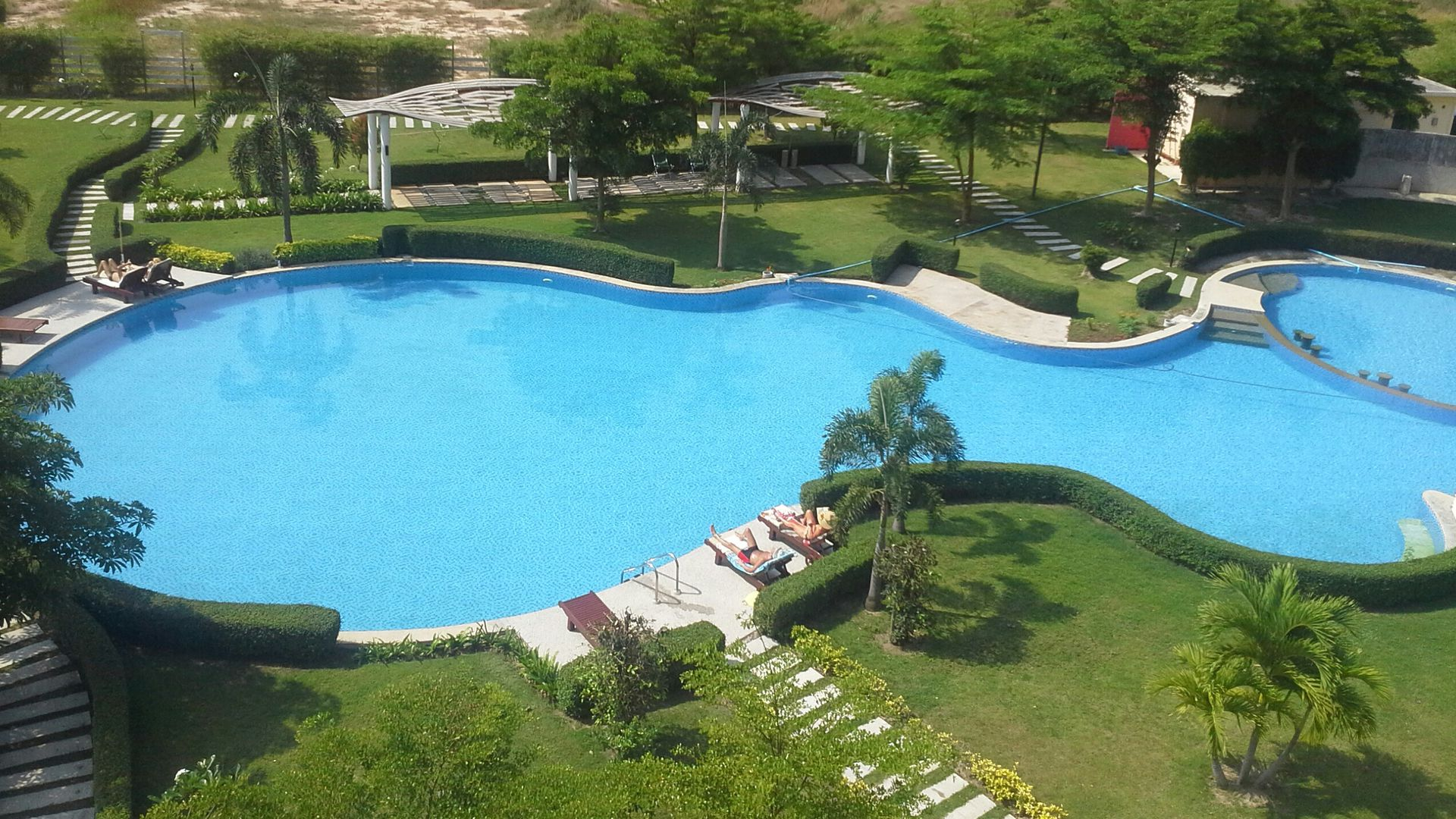 Centrally Located Penthouse Apartment In Hua Hin Thailand Home - Where is thailand located