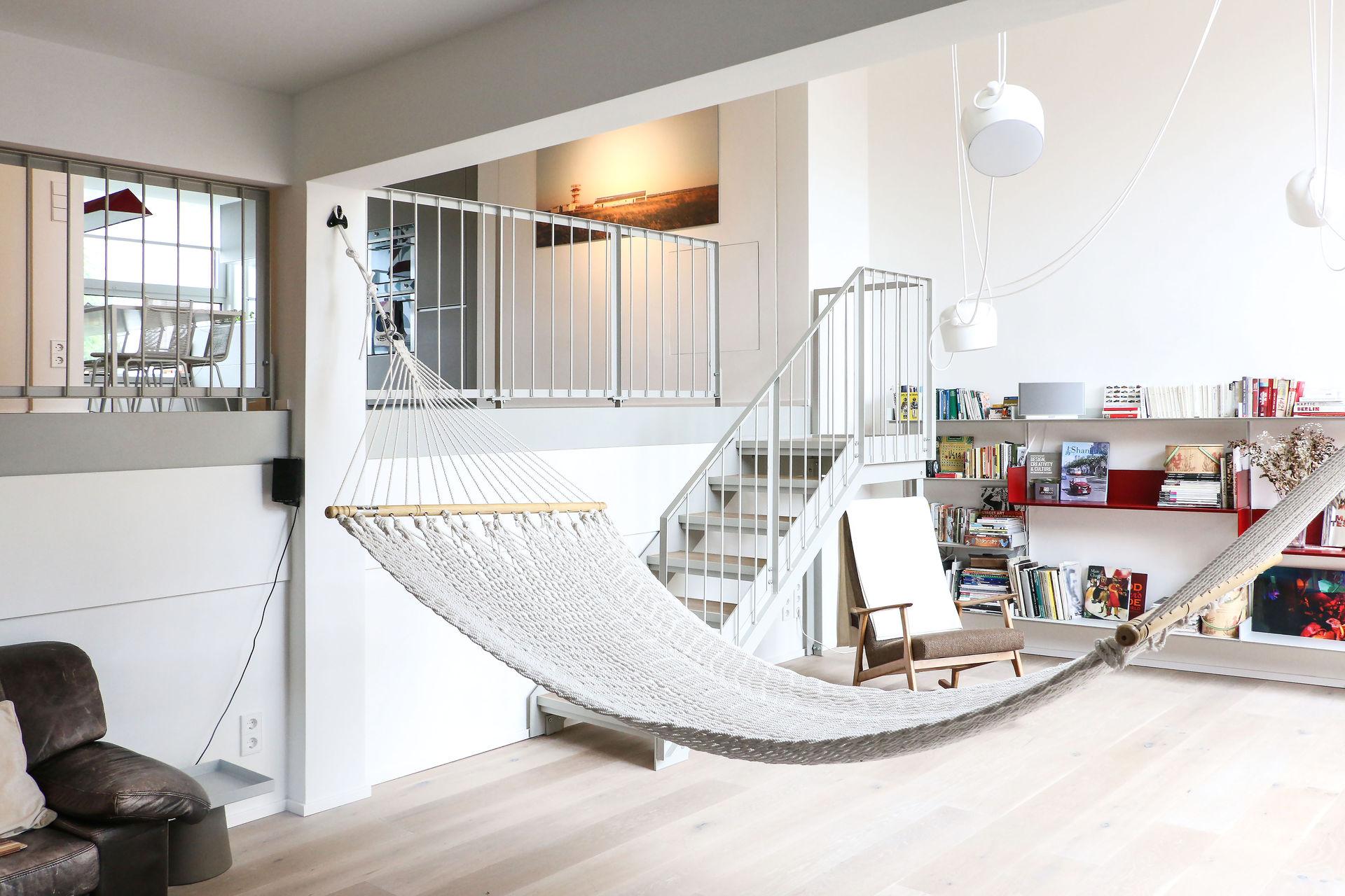 Loft-style home in Berlin-Kreuzberg - Home Exchange