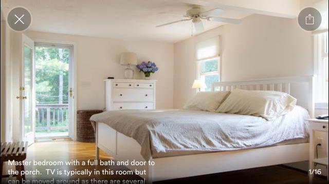 Cape Cod (no July/ Aug)   3 Bedroom, Sleeps 8 In Cotuit, Barnstable