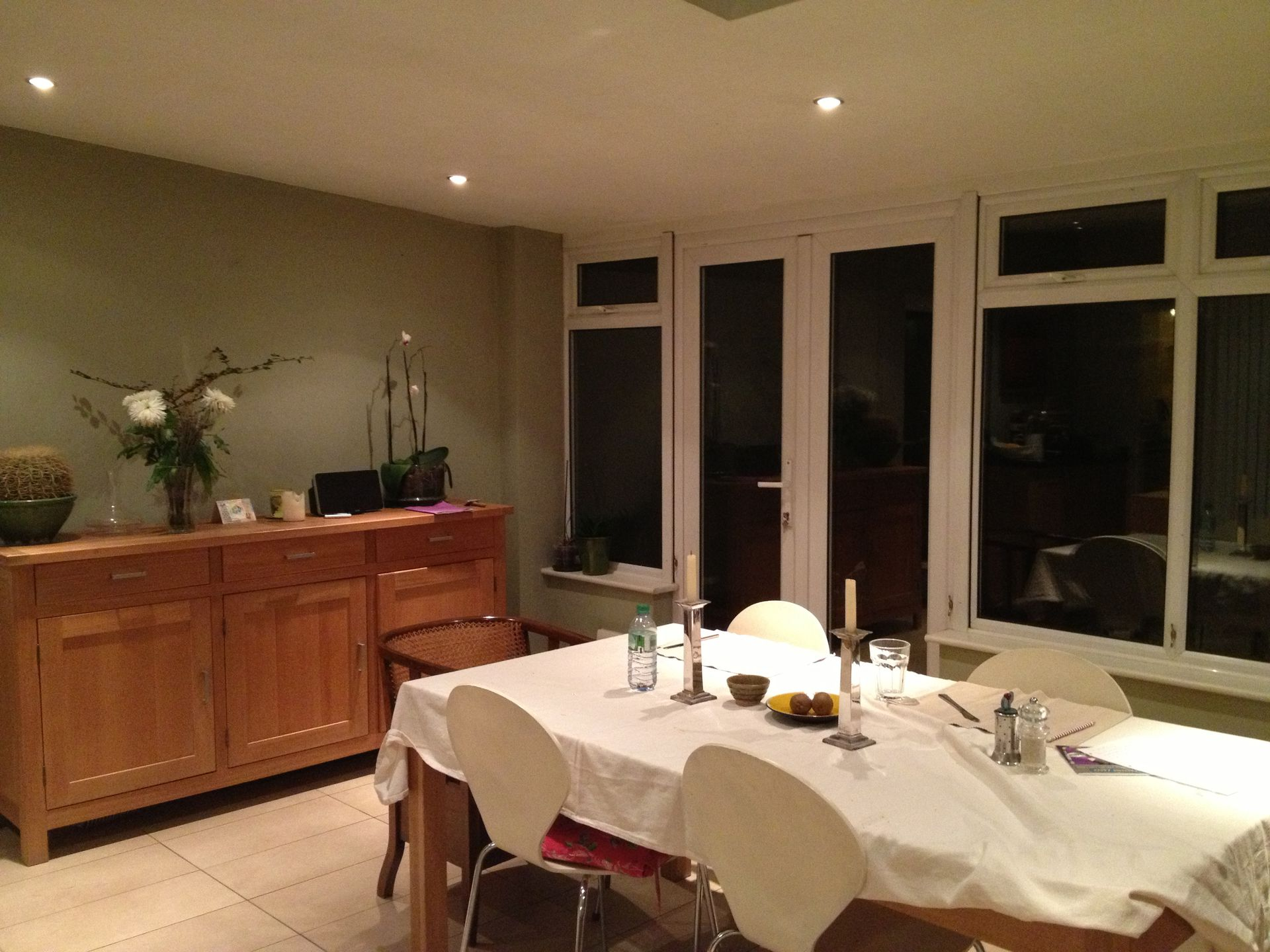 Nice 3 bedroom family home with beautiful garden in London Boligbytte