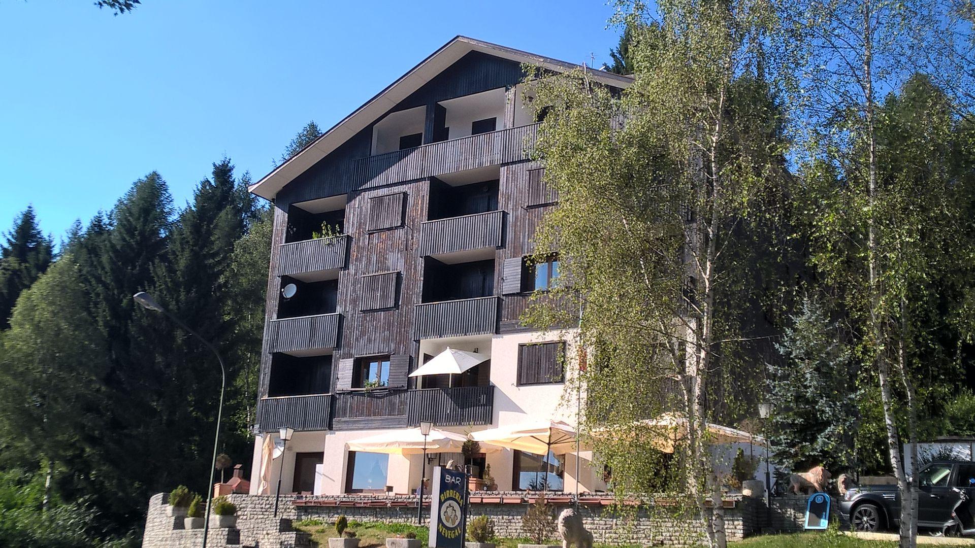 Nevegal: La Terrazza Sulle Dolomiti - Home Exchange