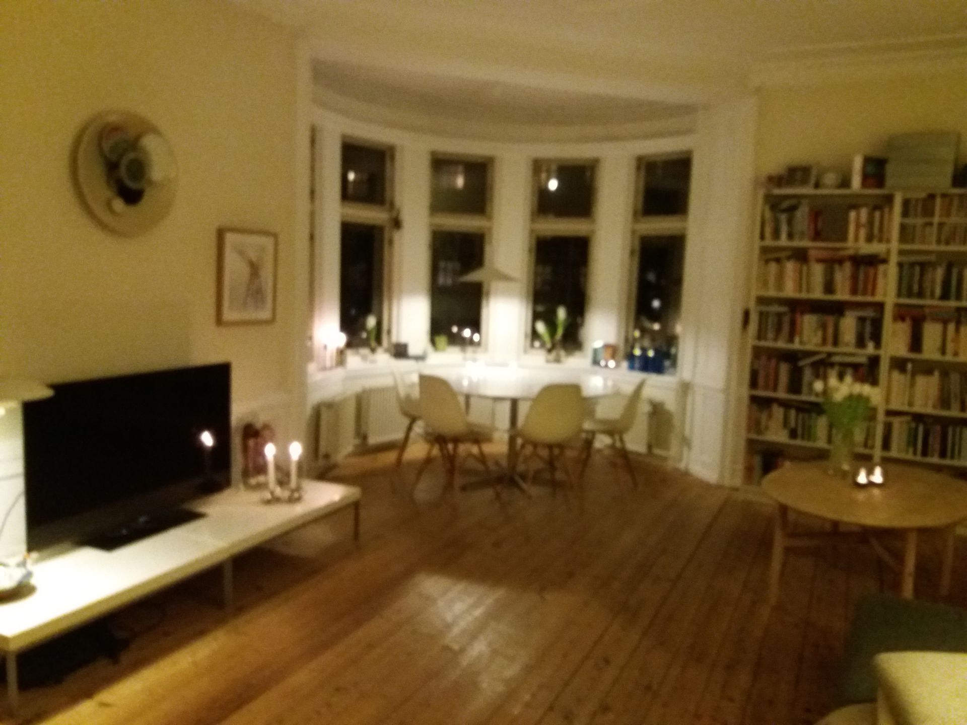 Central Copenhagen. Looking for swap in Italy approx. 10.-20. July ...