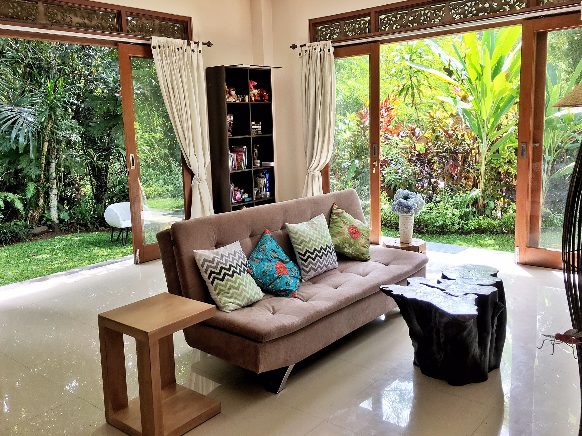 Welcome To Our Hidden Retreat In Ubud, Baliu0027s Cultural And Spiritual  Heartland, Once Named ...