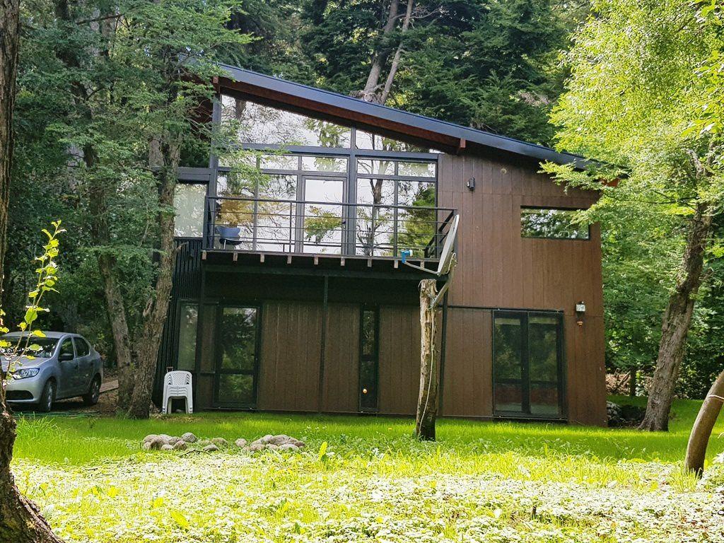 Circuito Grande Bariloche : Lodge nieve y lagos patagónicos san carlos de bariloche