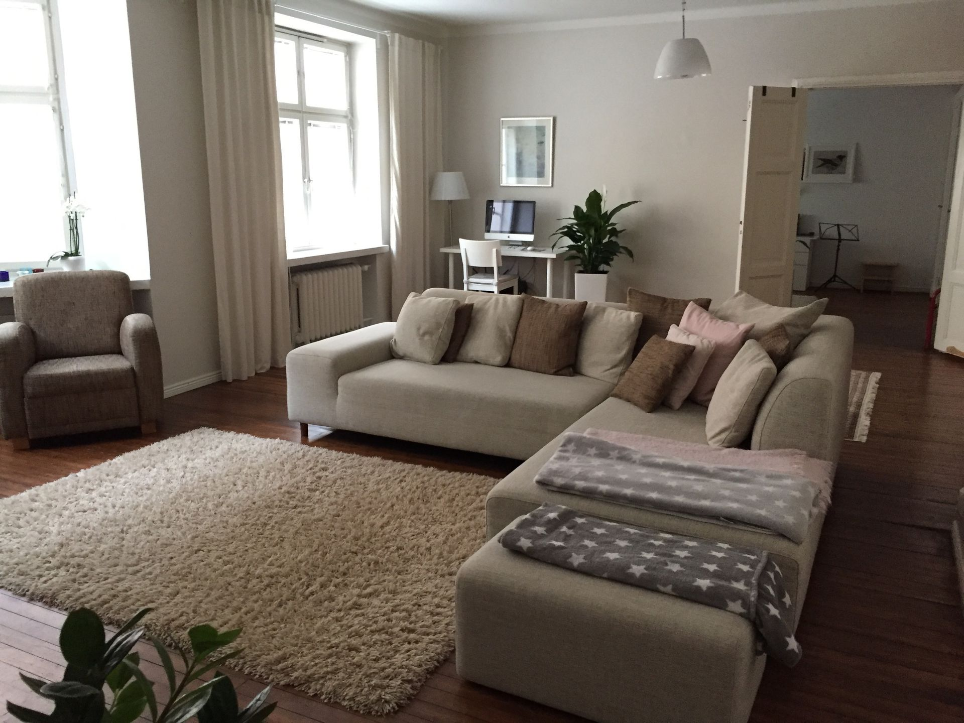 spacious family apartment in the city centre of helsinki finland