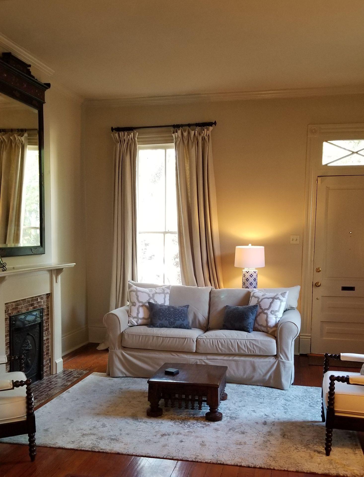 Victorian gem in New Orleans Garden Dist; 2nd home totally reno\'d ...