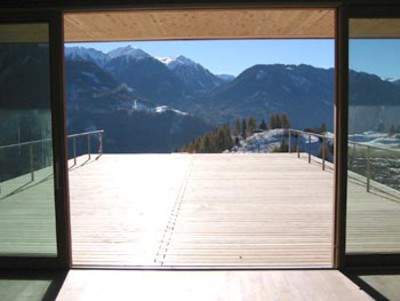Villa Rasilla, Serfaus, Tirol, Austria, luxurious vacation home