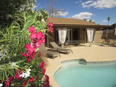 Villa Lamar is Your Scottsdale Home Away From Home