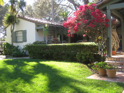 Charming 1938 Spanish Home in Del Mar (no summer exchanges please ...