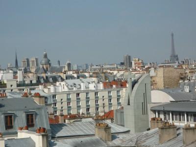 Appartement PARIS. Bastille district.