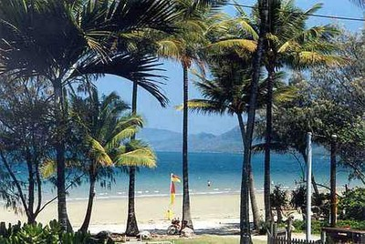 Beachside townhouse in best location in Port Douglas, North Queensland