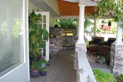 Lovely garden setting in Seattle - Not available June-Sept 2018
