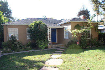 Three bedroom home upscale area coastal Los Angeles