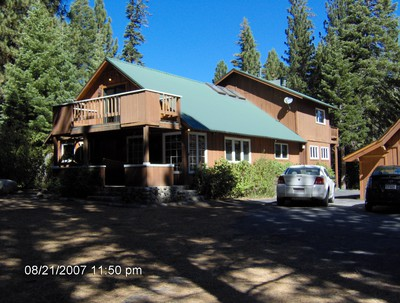 4 Bedroom home in beautiful Sierras - Mammoth Lakes, CA