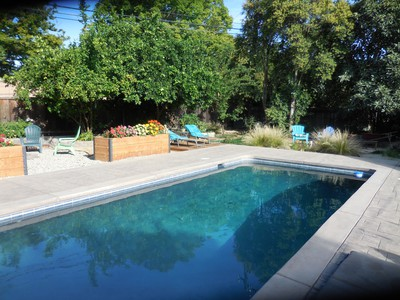 Sunny California Home with Pool (summer 2018 already booked)