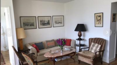 Luxurious Apartment, Montparnasse in Central Paris, France