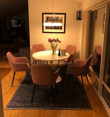 Luxury home Norway